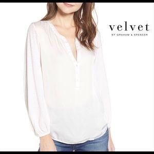 Velvet by Graham & Spencer Trinette Mixed Media